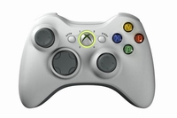 Wireless X360 Controller Wit