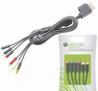 Xbox 360 Component / Composiet