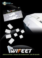 Wii Vervangings Voetjes.