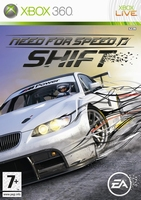 Need For Speed - Shift (Xbox 360)
