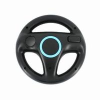 Wii Wheel Stuurtje Zwart