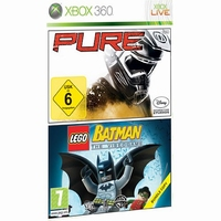 Batman - Pure Game