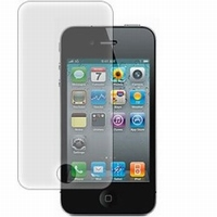 Screen Protector Voor iPhone 4
