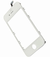 iPhone 4 Digitizer (Touch Screen) Wit