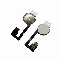 iPhone 4 Home Button Kabel Zwart