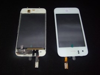 iPhone 3GS Touch Screen Wit.