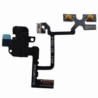 Audio Jack Flex Cable iPhone 4