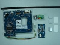 Matrix Freedom PCB
